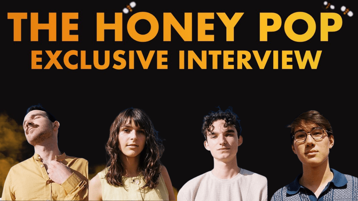 The Greeting Committee Talks To Us All About Their Part In 'To All The Boys: Always And Forever'