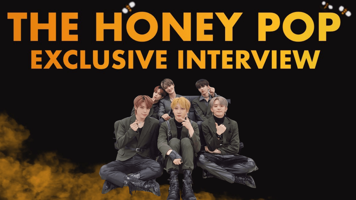 VERIVERY Talks With Us About Their Comeback, Road To Kingdom, And Where They Want To 'Get Away'
