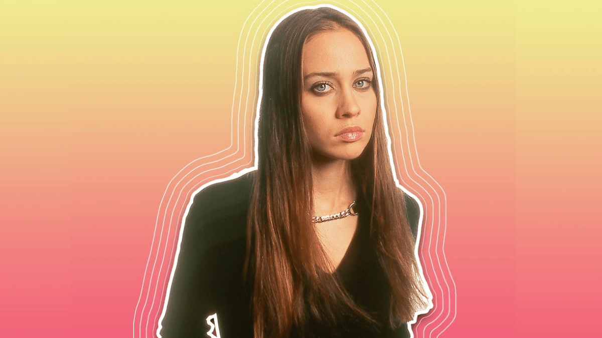 Fiona Apple Came Back To Claim Her Crown