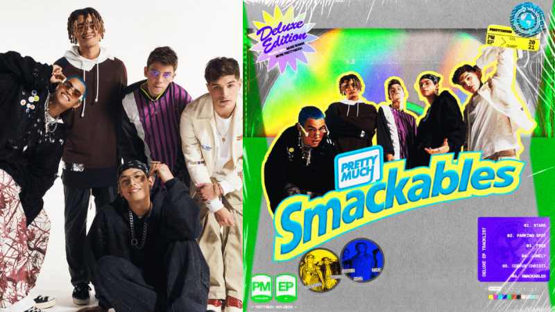 PRETTYMUCH Doesn't Miss, The 'Corpus Christi' Music Video Is Fire