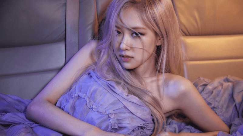 Rosé Makes Her Explosive Solo Debut With R and We Are HERE For It!