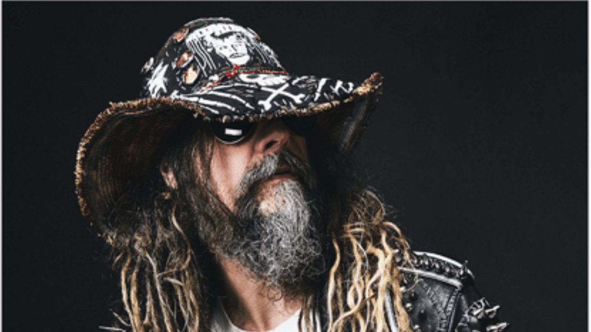 Rob Zombie On Being 'The World's Biggest Cult Artist' With Zane Lowe