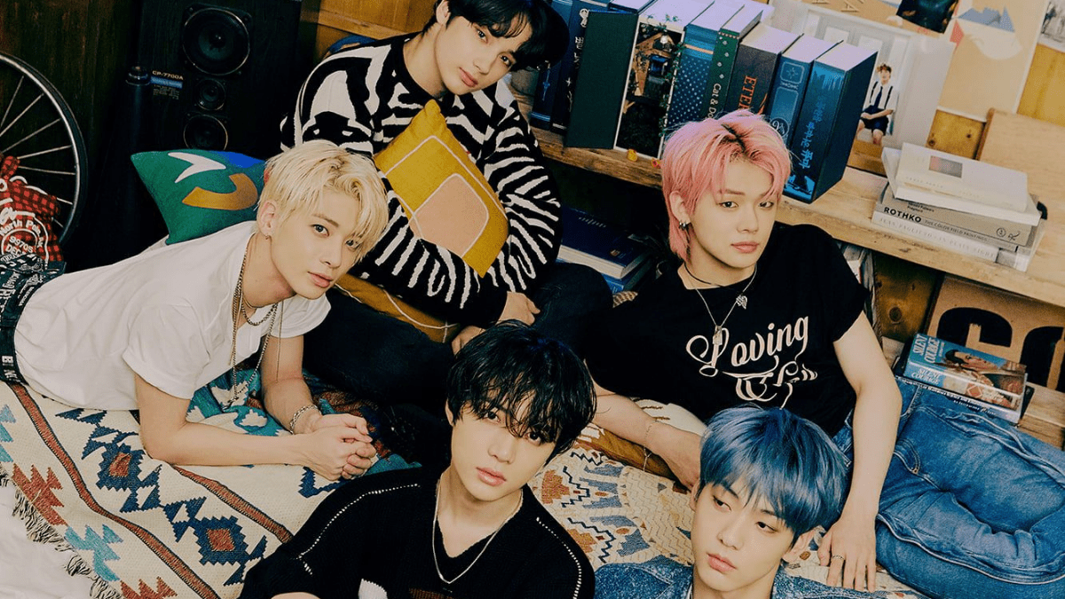 9 Iconic TXT Moments Which Make Them A Supreme 4th Gen K-POP Group