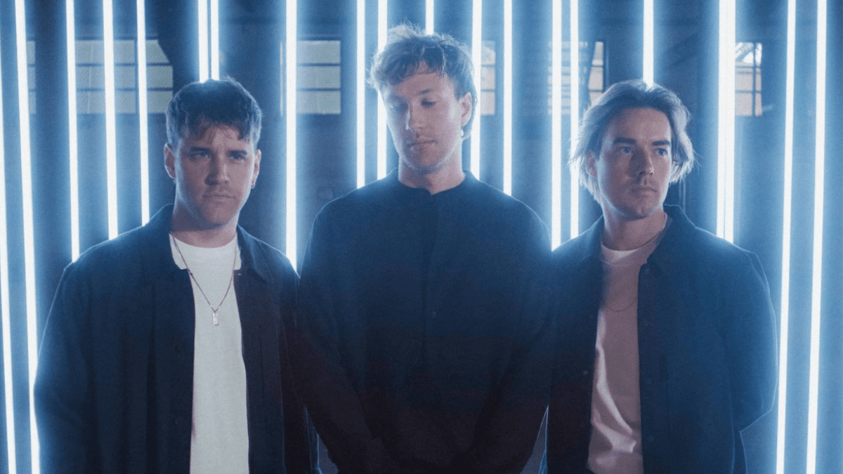Crooked Colours Invites You To Join Team 'No Sleep'