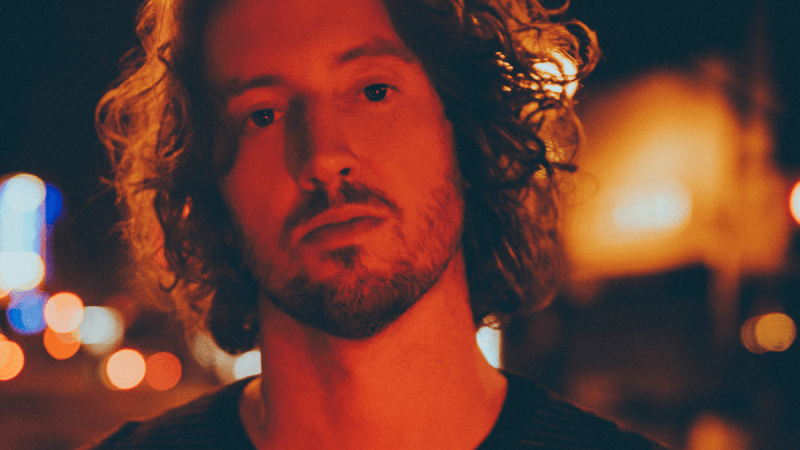 Dean Lewis Has Blown Us Away Once Again With 'Falling Up'