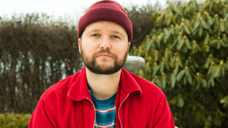 Quinn XCII Gives Us A Much Needed Change Of Scenery