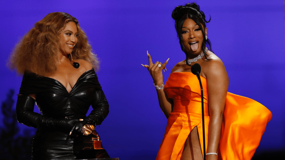 The GRAMMYs Were A Huge Night For Music, Let's Discuss!