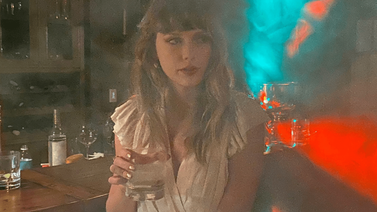 Taylor Swift Just Released Her First 'From The Vault' Track And It's Pure Country Perfection