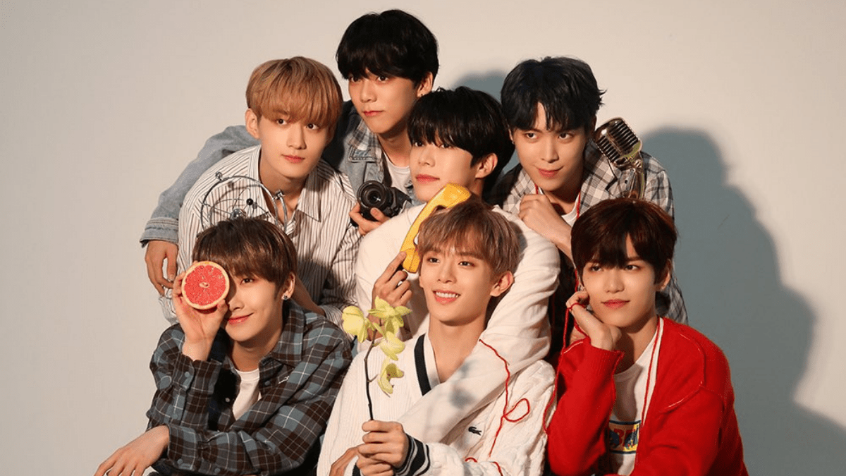 5 Reasons Why You Should Stan…VERIVERY