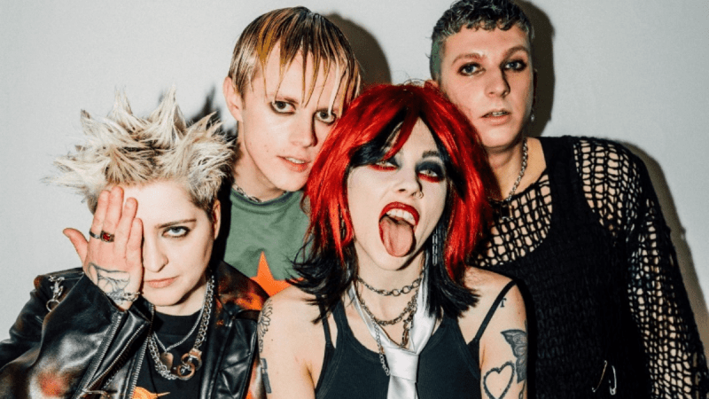 "Misogyny? Pale Waves Says ""We Don't Know Him"""