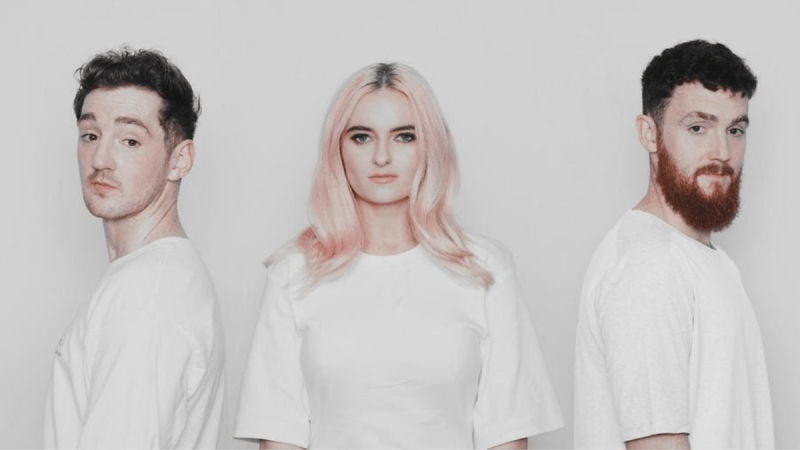 Clean Bandit Knows 'The Business!'