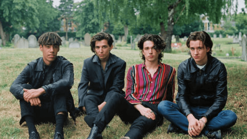 Inhaler Cheers Up The Soul With New Single