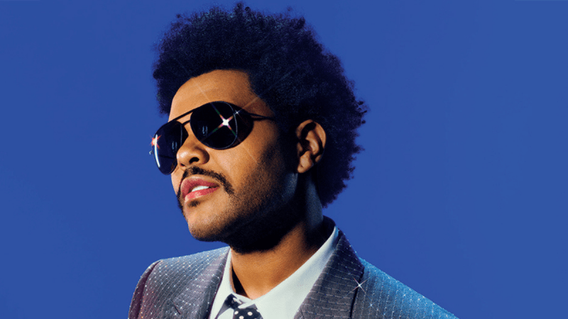 Success Is Crystal Clear For The Weeknd's 'Blinding Lights'