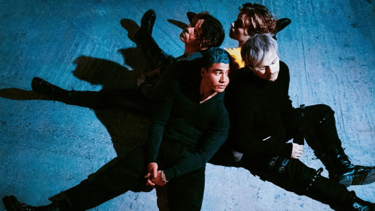 It's Been 1 Year Since 5SOS Dropped This Masterpiece But We're Still Anything But CALM