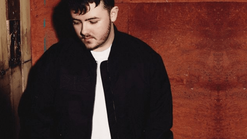 Declan J Donovan Is Out Here Breaking Hearts On New Single