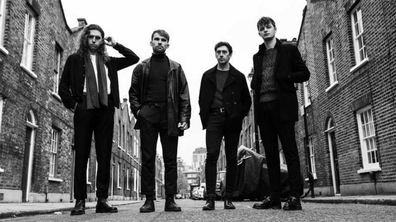 The Clockworks hit like a storm with 'Feels So Real'