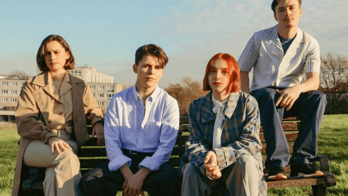Sophie And The Giants Want It 'Right Now' And Acoustic!