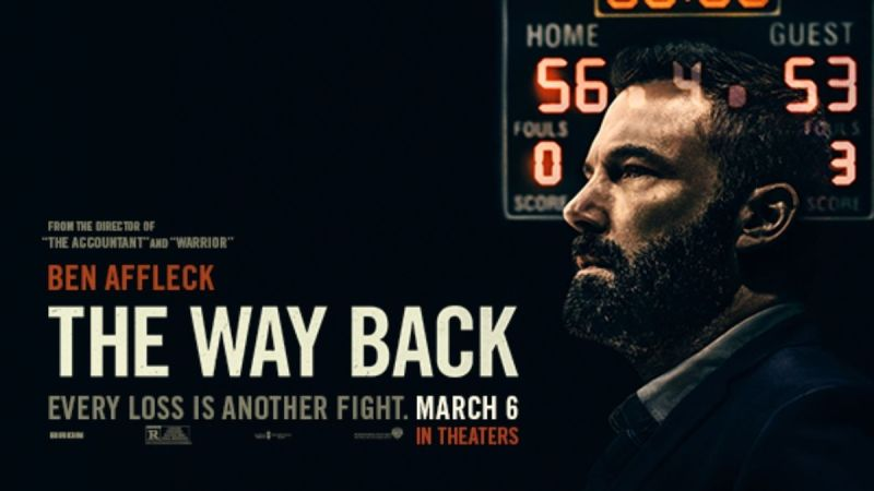 Monday Movie Review: The Way Back