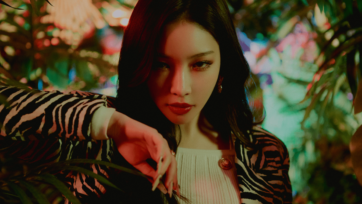 Chung Ha's 'Demente' MV Is Here, and We're Listing Some of Our Fave K-pop/Latin Collabs!