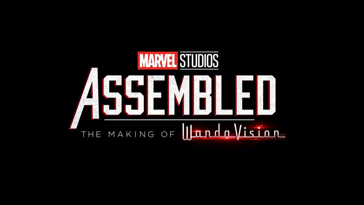 Marvel's Assembled Pulls Back The Curtains of WandaVision