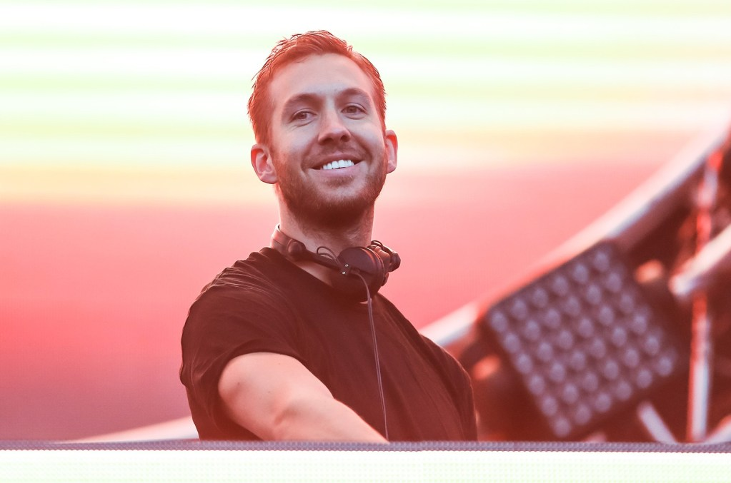 TECHNOFISH from Calvin Harris and Emil Nava is on the way