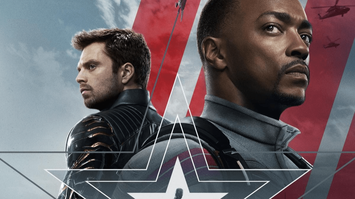Why The Falcon And The Winter Soldier Is Just What We Needed From Marvel