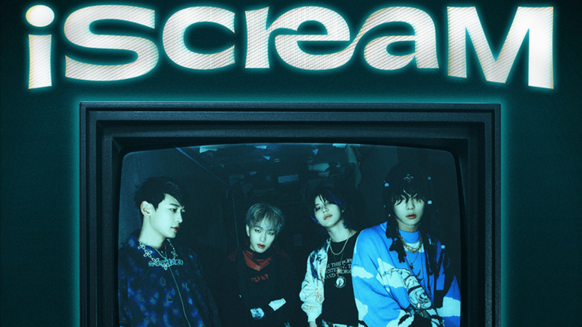5 iScreaM Remixes To Get Hyped With