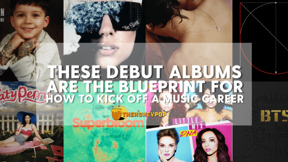 These Debut Albums Are The Blueprint For How To Kick Off A Music Career