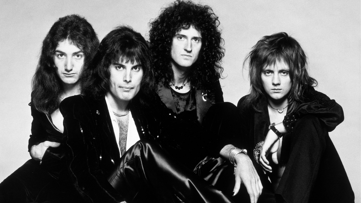 Queen Will Rock Us All Again With Queen The Greatest, And Here's Why