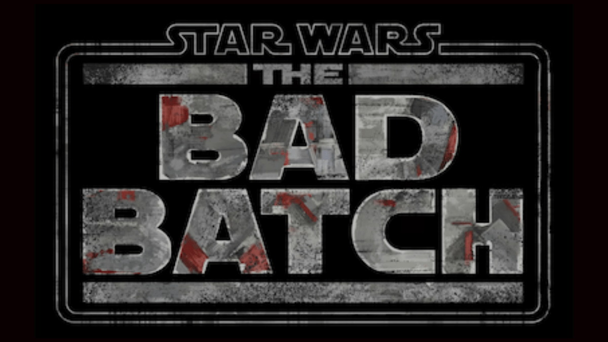 Star Wars: The Bad Batch Is Only A Month Away