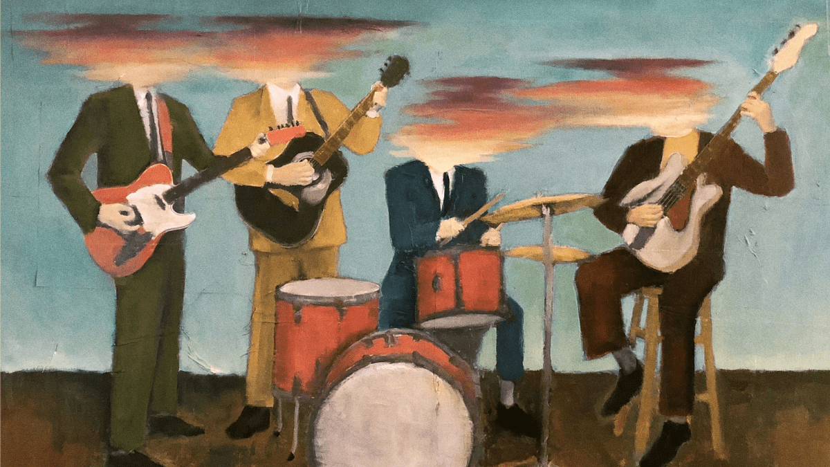 Lord Huron's New Album 'Long Lost' Is Rising On the Dusty Horizon