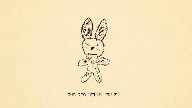 Goo Goo Dolls Has Surprised Us With A New EP!