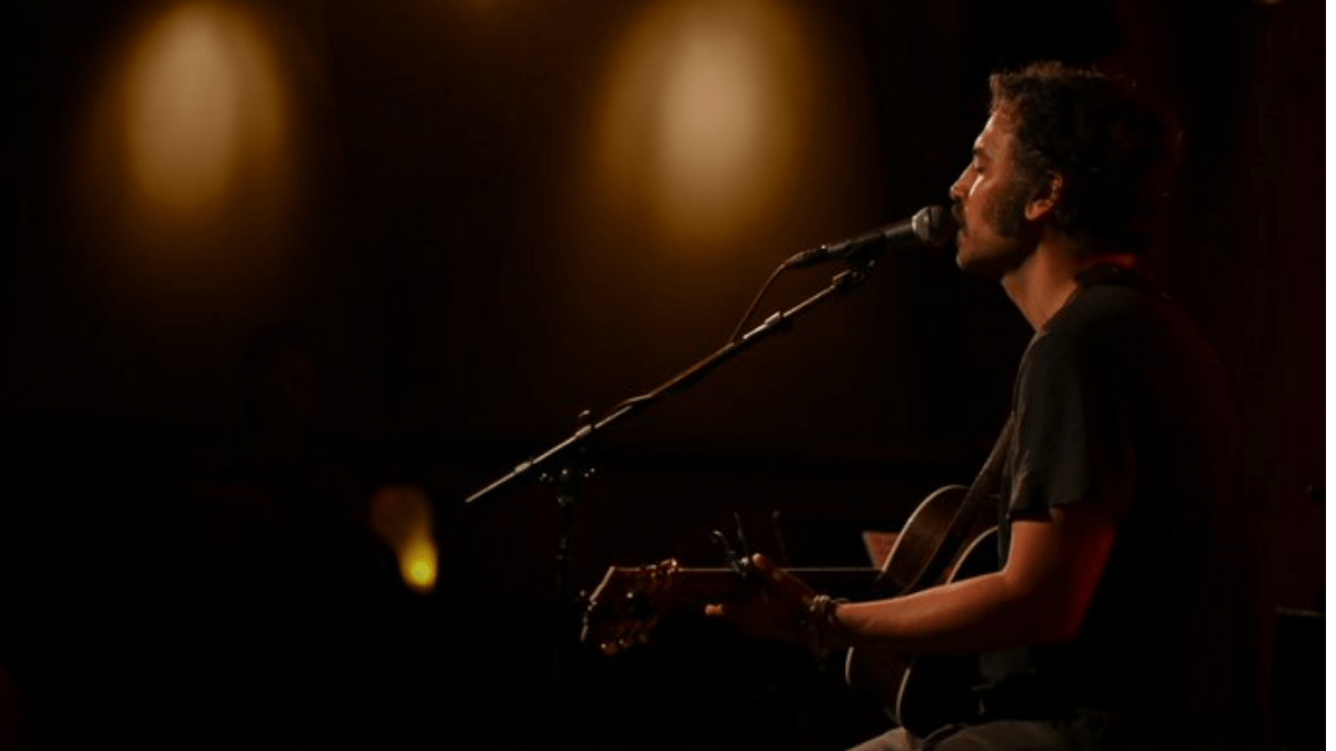 Josh Radnor´s New Song Is A Step Closer To His Debut EP!
