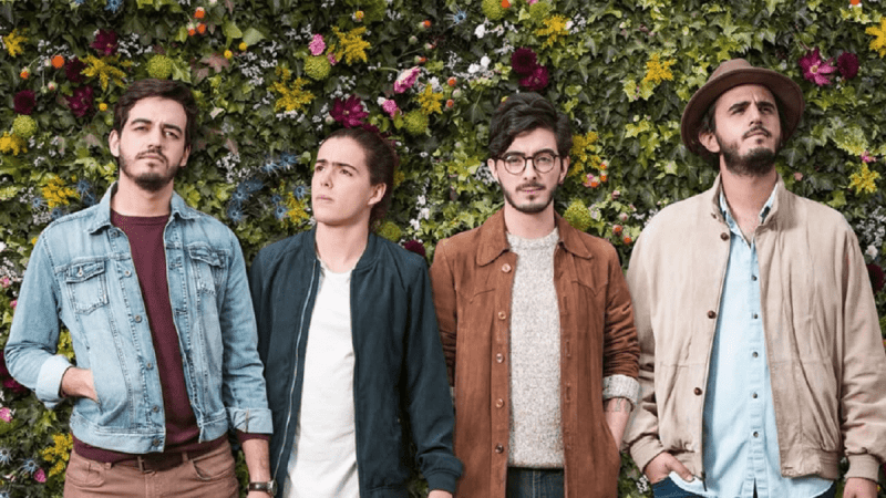 Here Are 5 Reasons Why You Should Stan Morat!