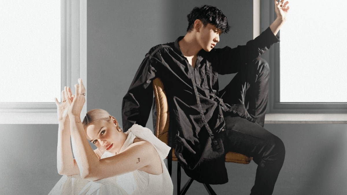 JJ Lin and Anne-Marie Are the Duet We Were Missing!