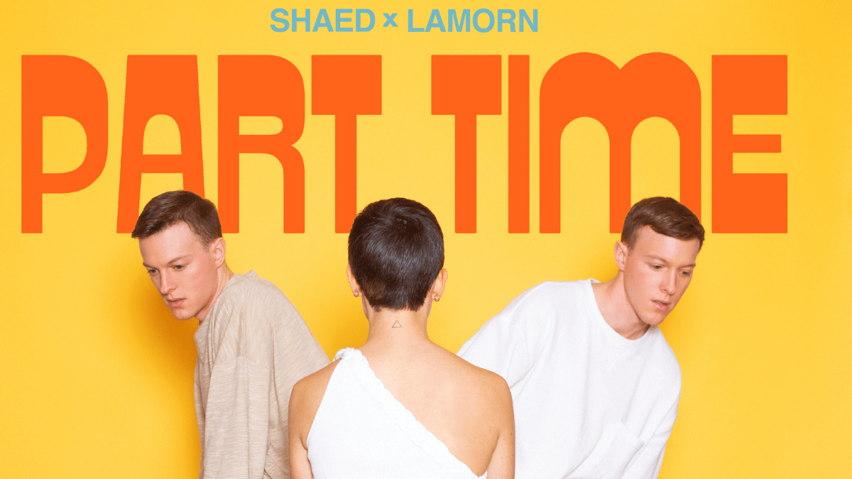 We Are Going 'Part Time Psycho' For SHAED and Lamorn!
