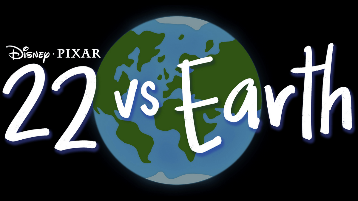 What's Up With 22? 22 vs. Earth Has The Answer!