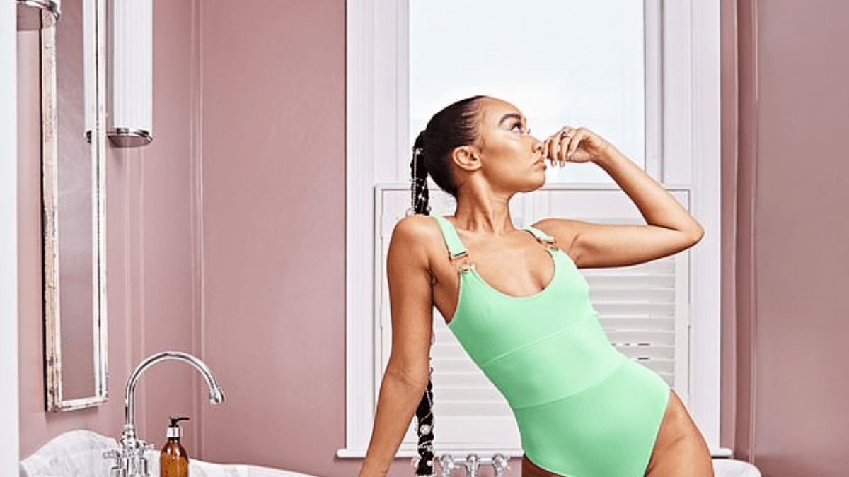 Leigh-Anne Pinnock Drops In'A'Seashell Season 2 – Here's What's On Our Wishlist From The Line…