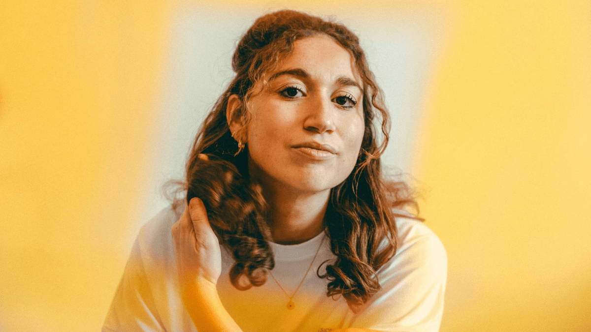 We Got Your California Soundscape With Marie Naffah's New EP  Golden State