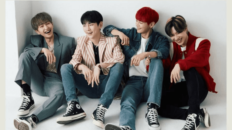 SHINee Is Back And About To Have Their First Online Concert – Here Is Our Dream Setlist!