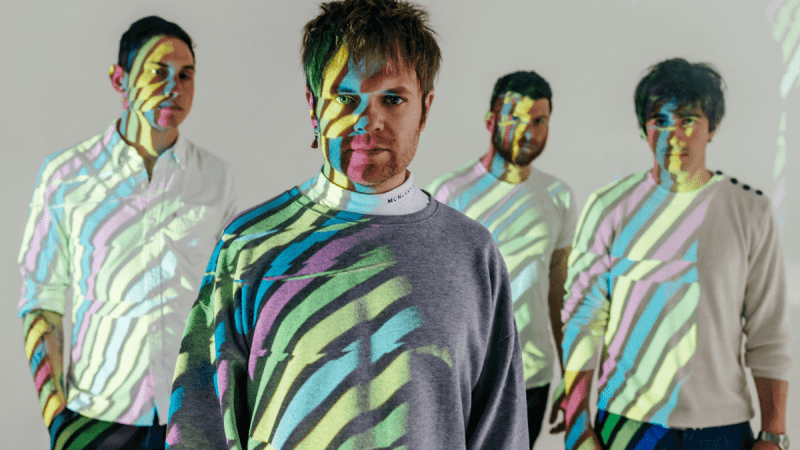 Enter Shikari Gift Their Fans With New Lockdown Sessions