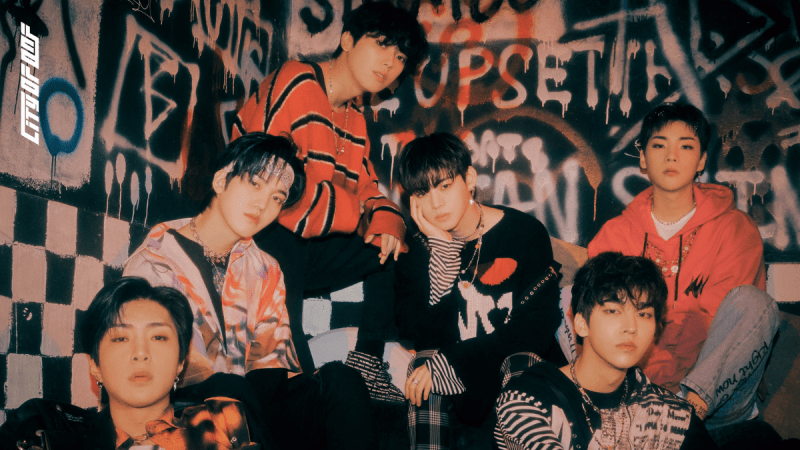 It's Time to 'Ugly Dance' With ONF