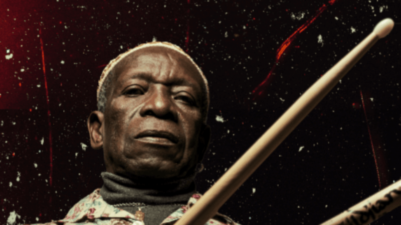 Tony Allen Comes Alive Again on 'Stumbling Down'