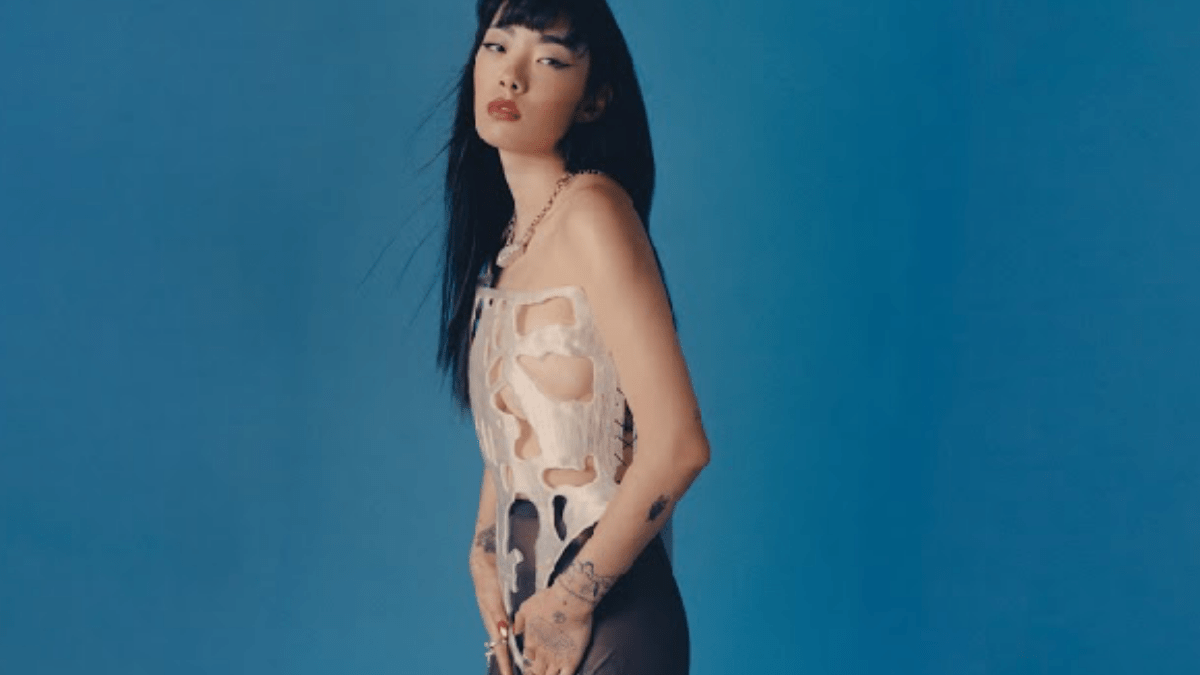 Rina Sawayama Shows Some Love For 'Chosen Family'