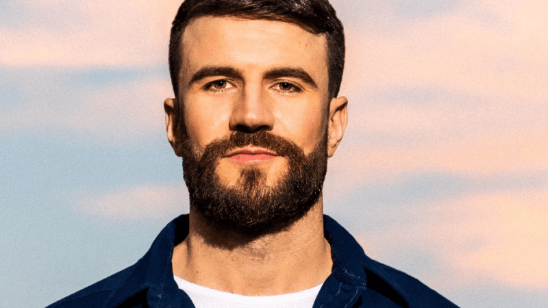 These Sam Hunt Tracks Are The Country Fix You're Looking For