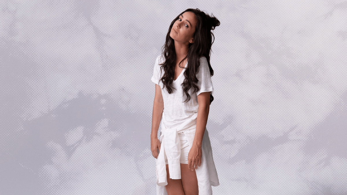 Amy Shark Is Going To Make Us Cry Forever