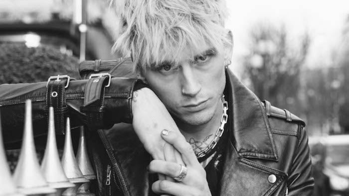 Machine Gun Kelly and the Many Reasons Why We Love Him!