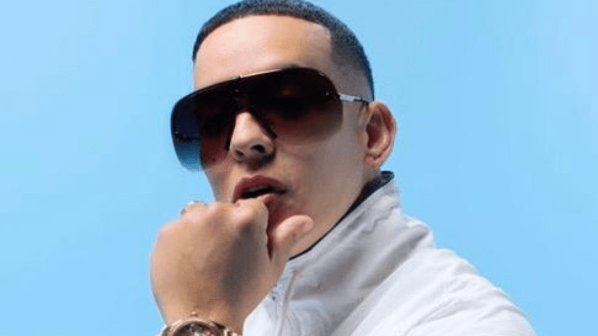 Daddy Yankee Songs That Are Always Stuck In Our Heads