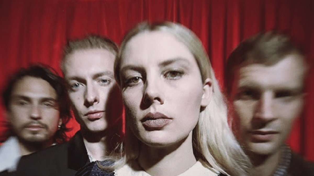 Wolf Alice Asks You to 'Smile' on New Single