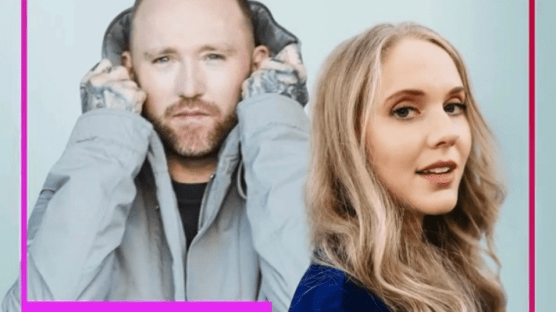 Leah Nobel And Forest Blakk Have Us Falling In Love With 'Beginning Middle End' Duet